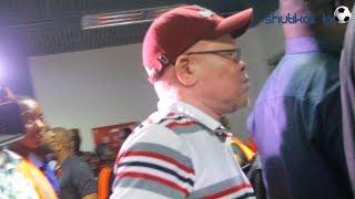 HAJI MANARA: Alivyopagawa baada ya umeme kukatika Taifa thumbnail