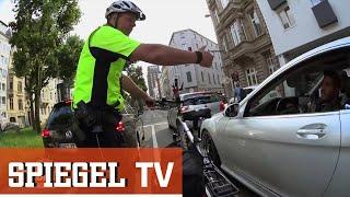 """Tschö Mertens und Jochheim!: """"Best of"""" Kölner Fahrrad Cops"""