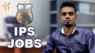 Indian Police Service Recruitment Notification - IPS jobs at states and defence, Exam dates, results