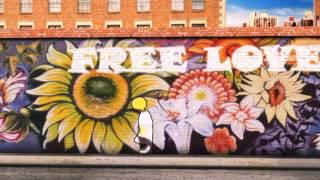 Zelma Davis - Free Love (DJ JST Radio Edit)