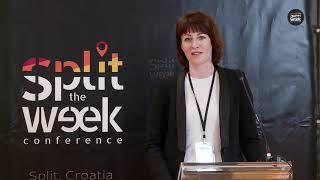 Utjecaj influencera na razvoj turističke destinacije: Irina Tomić i Hana Hadžiavdagić -STW 2021