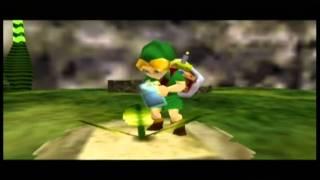 Legend of Zelda: Majora's Mask - Episode 8