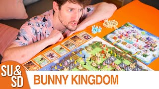 Bunny Kingdom Review - In The Pocket of Big Rabbit