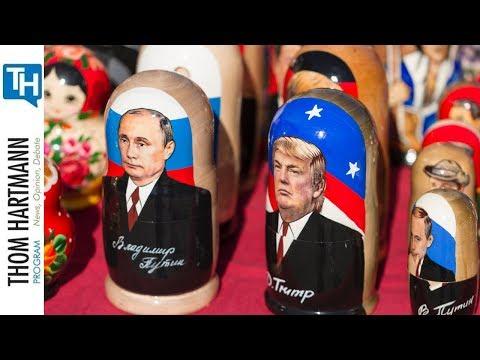 How Trump Betrayed America (w/Guest Seth Abramson)