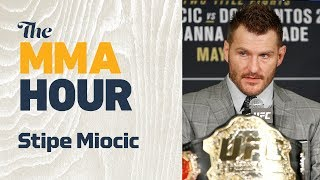 Stipe Miocic Aiming for Return in December or January, Would Have Fought Jon Jones thumbnail