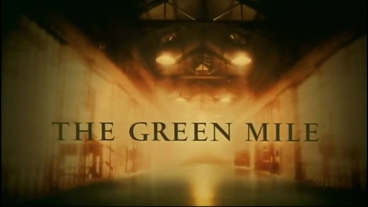 Gift Wallpaper Hd The Green Mile Trailer Hd Youtube