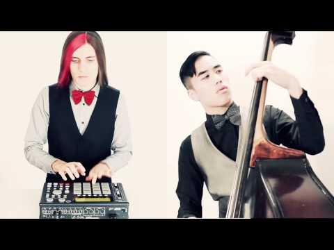 DOUBLE ON GENRE: D'N'B + JAZZ (ft. BOYINABAND)