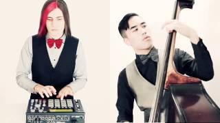 double on genre dnb jazz ft boyinaband