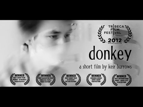 Donkey - Tribeca Film Festival and Award-Winning Short Film