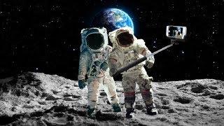 Տիեզերական տուրիզմ. մարդը վերադառնում է Լուսին