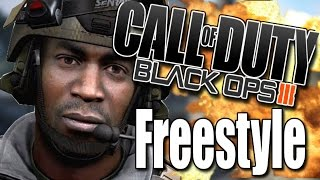 BLACK OPS 3 FREESTYLE!