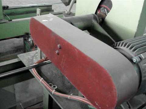 Qui trình sản xuất ống inox.