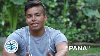 ¡Ven a Misiones! - Semana Santa 2018 - Testimonio de Pana