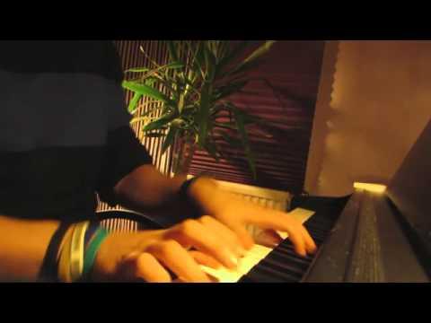 Kygo - Epsilon piano cover (short piano cover by Erik West)