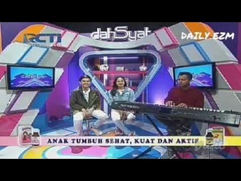 Angga Yunanda & Syifa Hadju Nyanyi Duet Bikin Fans Baper