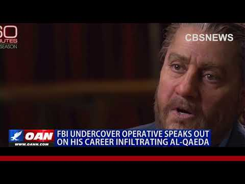 FBI Undercover Operative Speaks Out on His Career Infiltrating Al-Qaeda