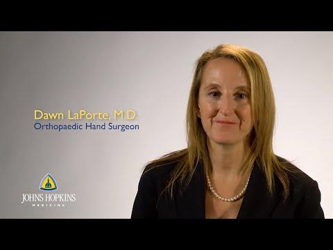 Dr. Dawn LaPorte | Orthopaedic Hand Surgeon