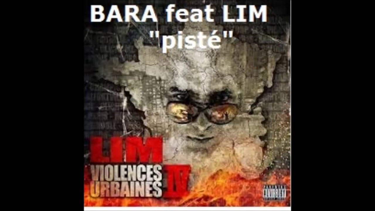 album lim violence urbaine 4