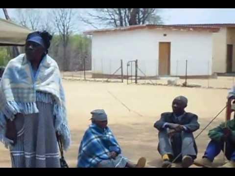 2011 Matobo Cultural Festival
