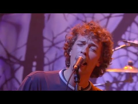 Coldplay's First Live TV Performance (in HD)