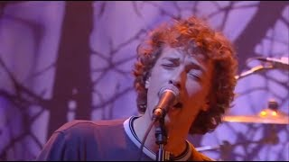 Coldplay's first live TV performance