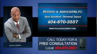 Atlanta/Georgia Car Accident Lawyer and Attorney - Been in a Car Accident?