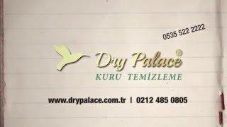 Dry Palace Kuru Temizleme
