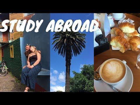 Weekend Trip to Uruguay!