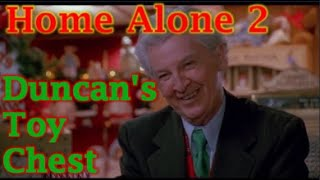 Home Alone 2 - Duncan's Toy Chest
