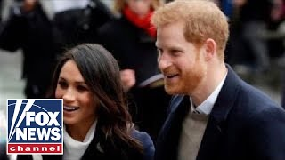 Meghan Markle must pass citizenship test to call UK home