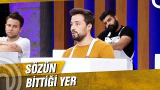 Hasanın Acı Günü  MasterChef Türkiye 83. Bölüm