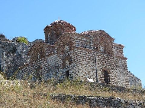 Albania - City of Berat