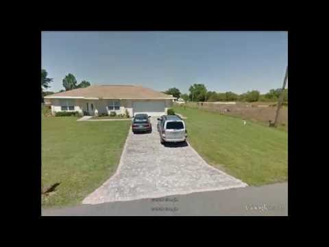 Avon Park Florida Vacant Land For Sale - .37 Acre, 16,000 sq. ft. - Owner Financing - 35% of Value