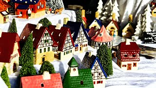 Famous Nuremberg Christmas Market in Europe.(Good video about the German Christmas market. This free video was created for you by http://epsos.de and can be re-used for free, under the creative commons ..., 2013-12-04T13:17:49.000Z)