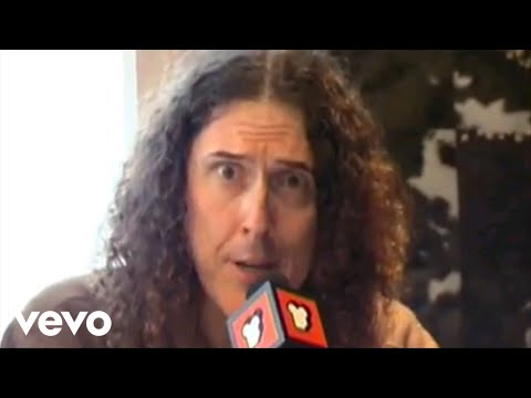"""""""Weird Al"""" Yankovic - Toazted Interview 2011 (part 1 of 5)"""