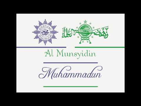 Muhammadun - Al Munsyidin