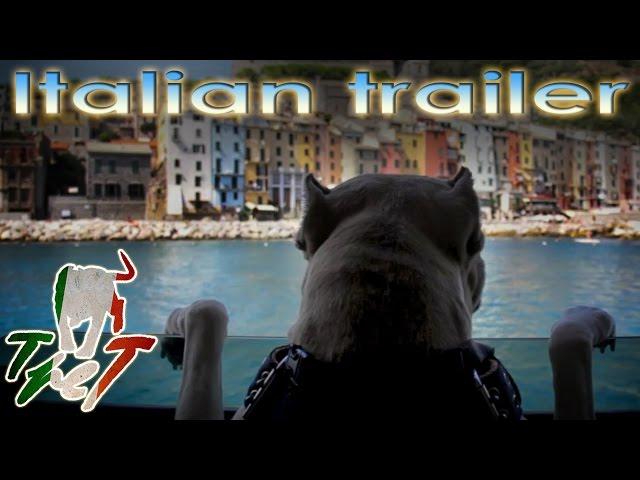 TreT - Italian trailer