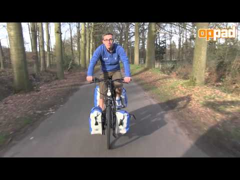 Review of the Poppink Trekkingbike