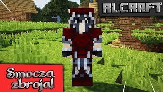 SMOCZA ZBROJA! - RLCRAFT #23