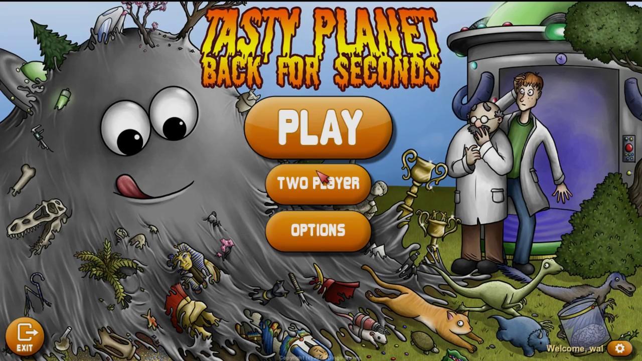 Tasti Planet