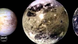 Ganymede: Jupiter