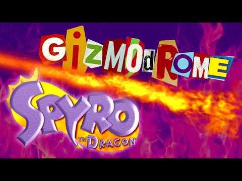 Gizmodrome - Stay Ready (Spyro Arrangement)
