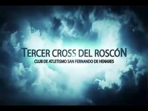 mundoclip.es colabora en el III Cross del Roscon San Fernando de Henares