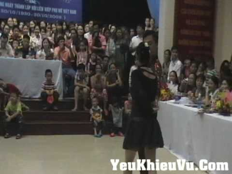 YeuKhieuVu.Com Bebop - Khoa Tam Than Benh Vien Da Khoa TW Thai Nguyen