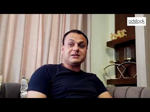 Adstock Nepal Presents Brand Talk-Home Session With Mr. Bibek B. Pokharel