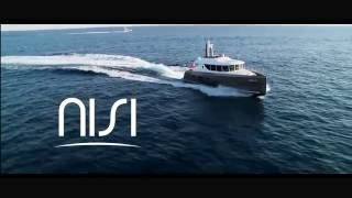M/Y NISI by NISI Yachts