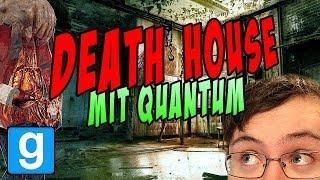 EIN TOTES HAUS | Death House mit EinQuantumPro | Garry's Mod Horror Map Gameplay