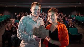 WI57 | Dane Buy Local TV | 2018 Biz Awards | 10-11-18