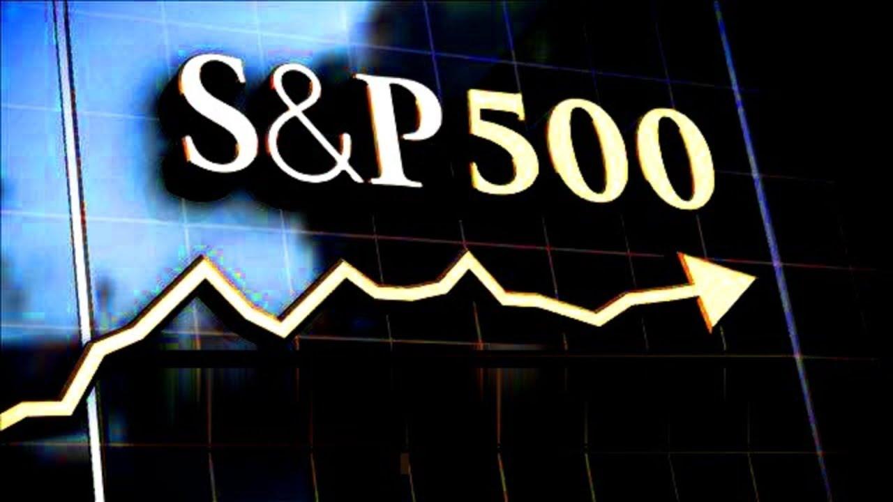 sp500 prekybos strategija