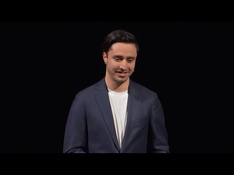 This is Why You Are a Perfectionist | Mr. Elon Kline | TEDxUniversityofDelaware